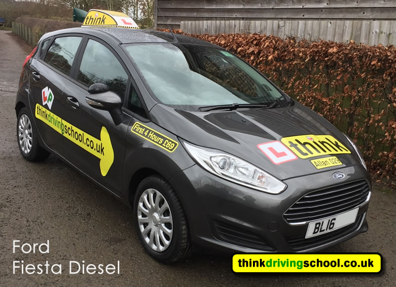 driving lessons Ludlow, Craven Arms & Shrewsbury