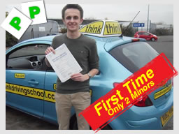 Driving School Haslemere Rob Evamy ADI