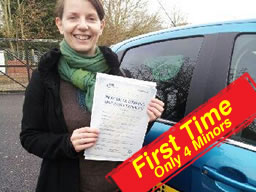 driving lessons Harrow Paul Faowler think driving school
