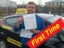 Lallite from Farnborough  passed with martin hurley