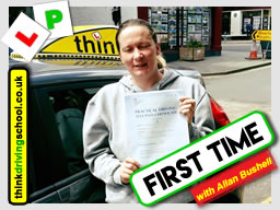 driving lessons Harrow driving school