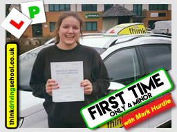 driving lessons farnborough Martin Hurley ADI