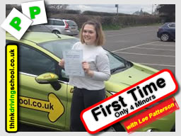 driving lessons Fareham