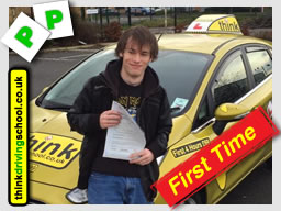 passed with stuart rustell bordon