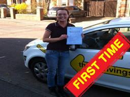 driving lessons yateley pete labrum think driving school