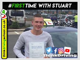 driving lessons Bracknell Ian weir ADI