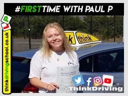 3 think driving school learner cars for driving lessons