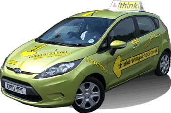driving lessons fareham  driving instructor fareham