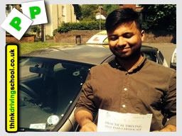 driving lessons in and around high wycombe