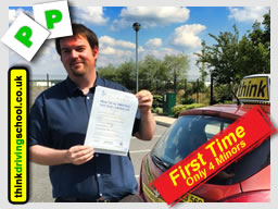 Godalming driving school passed
