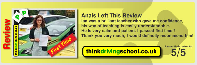 Anais from Alton left this awesome review of ian weir