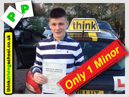 driving lessons guildfrod with ross dunton think driving school