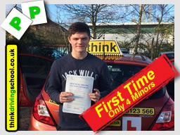 happd think driving school learner