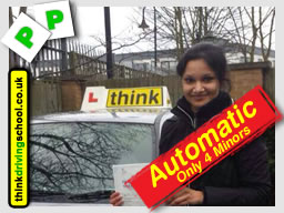 Automaic passer from slough