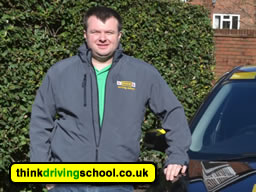 driving lessons liphook