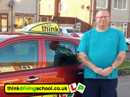 driving instructor in Bracknell John Mitchell