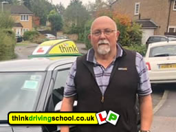 driving lessons Ludlow and Craven Arms