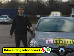 driving instructors farnborough